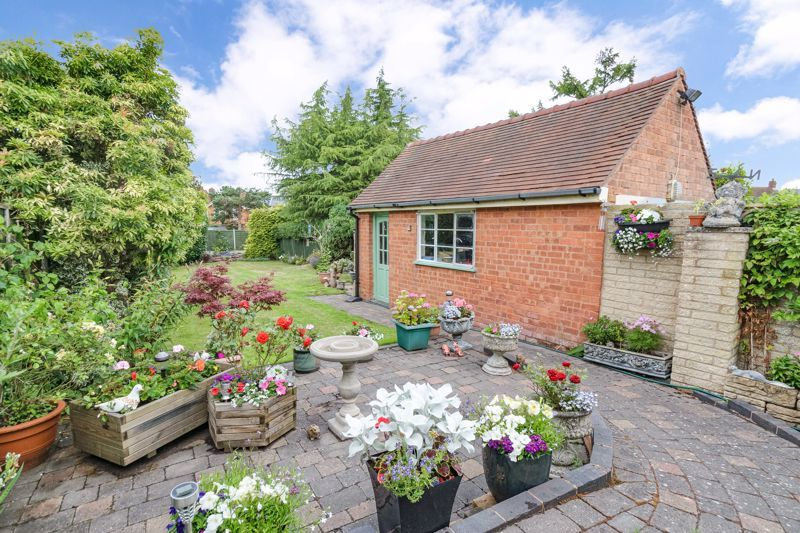 3 bed bungalow for sale in Old Birmingham Road  - Property Image 12