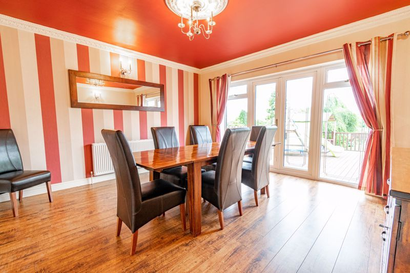 4 bed house for sale in Mucklow Hill 5