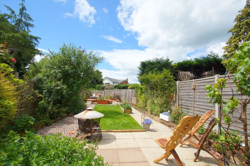 3 bed house for sale in St Johns Close  - Property Image 13