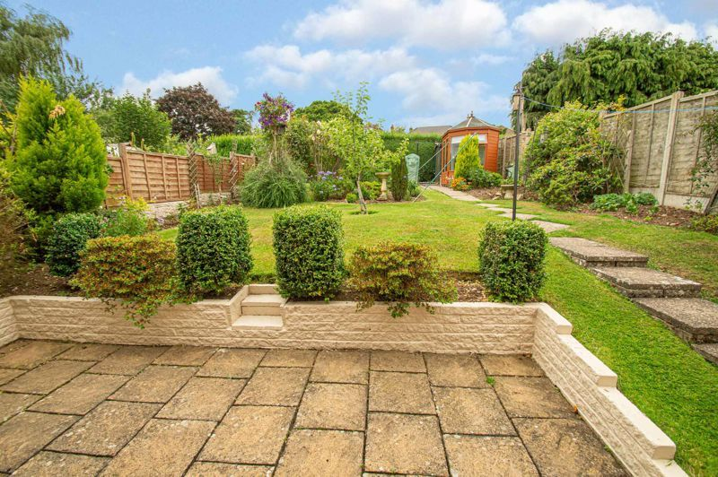 3 bed house for sale in Fordhouse Road 12