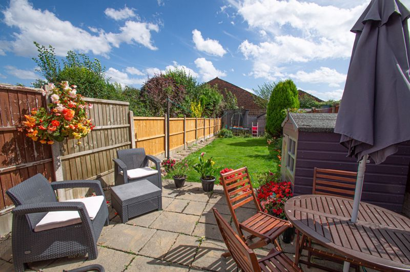 3 bed house for sale in Colley Lane 14