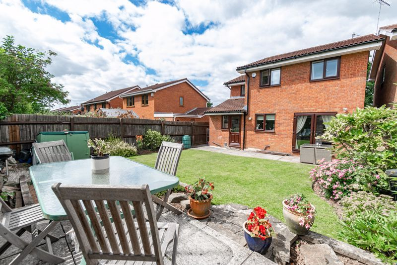 4 bed house for sale in Roman Way  - Property Image 13