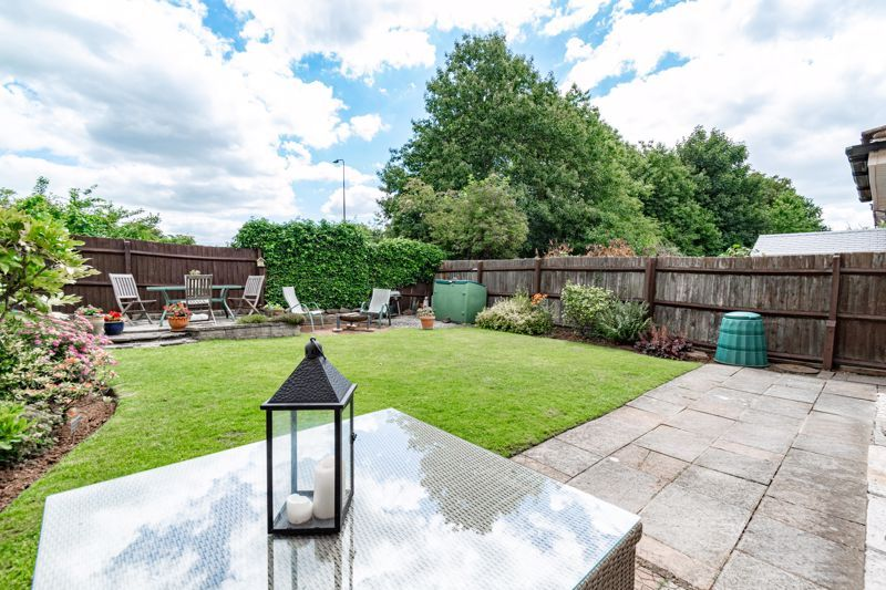 4 bed house for sale in Roman Way  - Property Image 14
