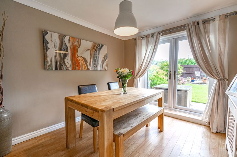 4 bed house for sale in Roman Way  - Property Image 4