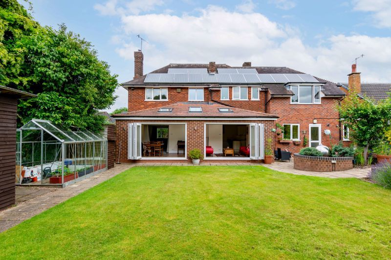 4 bed house for sale in Broughton Road 13