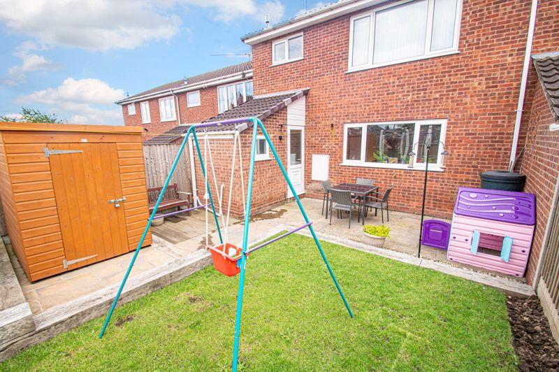 3 bed house for sale in Winstone Close  - Property Image 12