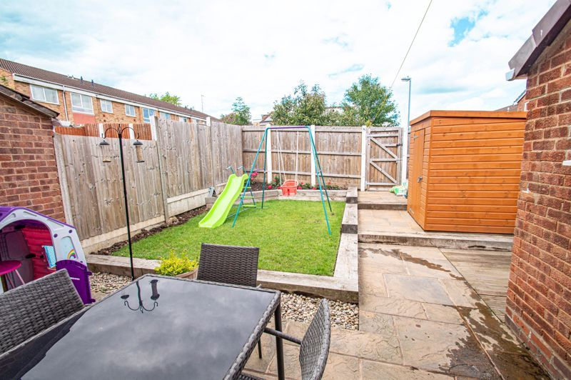 3 bed house for sale in Winstone Close  - Property Image 13