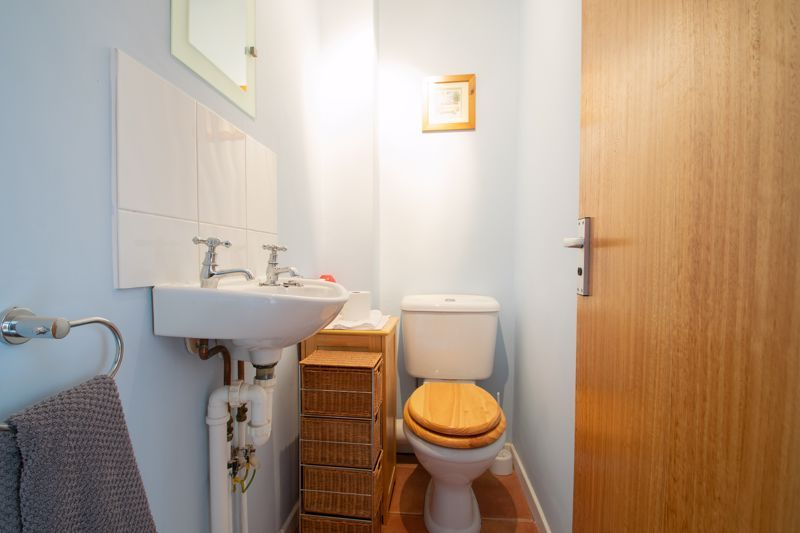 2 bed house for sale in Stewkins  - Property Image 11