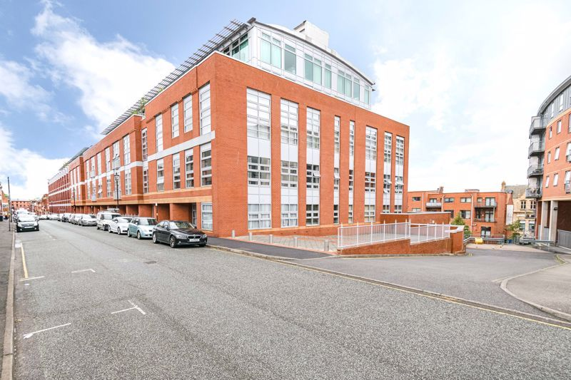 1 bed flat for sale in 87 Branston Street - Property Image 1