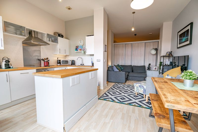 1 bed flat for sale in 87 Branston Street 5