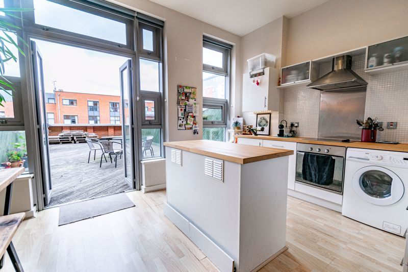 1 bed flat for sale in 87 Branston Street 6