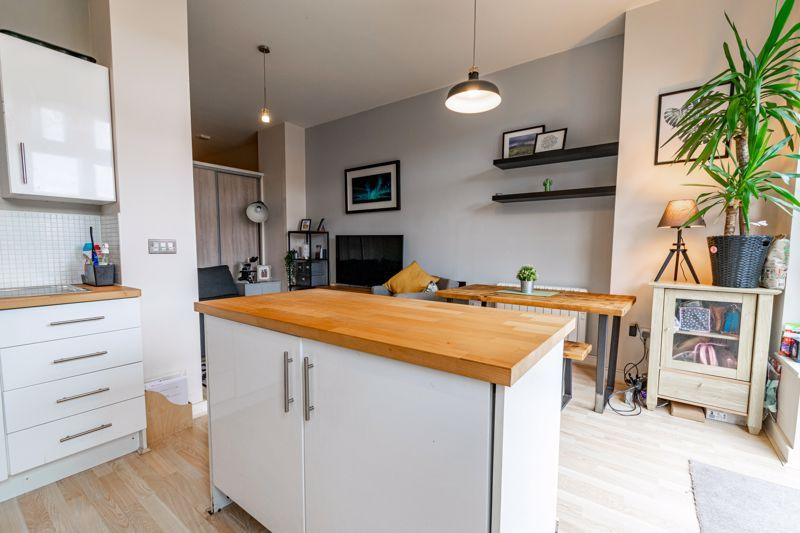 1 bed flat for sale in 87 Branston Street 7