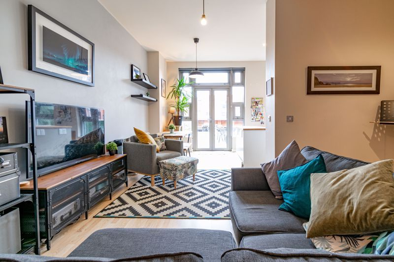 1 bed flat for sale in 87 Branston Street  - Property Image 8