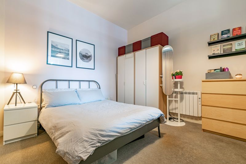 1 bed flat for sale in 87 Branston Street 9