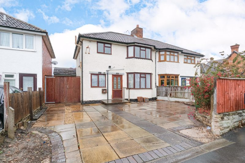 3 bed house for sale in Rigby Lane - Property Image 1
