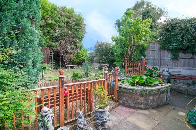 3 bed house for sale in Kempsey Close 17