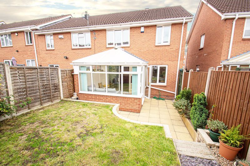 3 bed house for sale in Batchelor Close  - Property Image 12