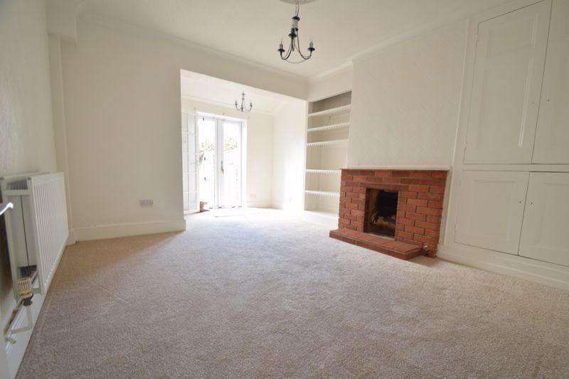 2 bed house to rent in Evesham Road 3