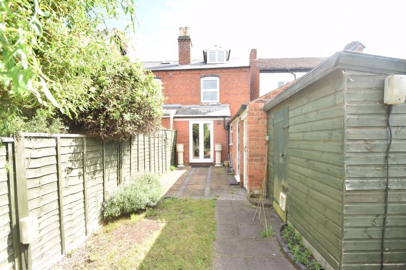 2 bed house to rent in Evesham Road 9