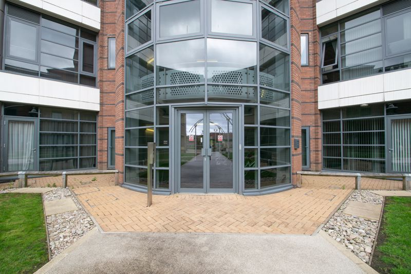 1 bed flat for sale in Waterfront West 2
