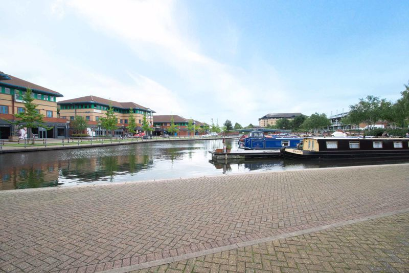 1 bed flat for sale in Waterfront West 13