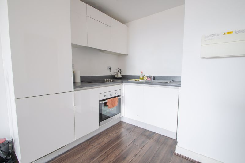 1 bed flat for sale in Waterfront West 5