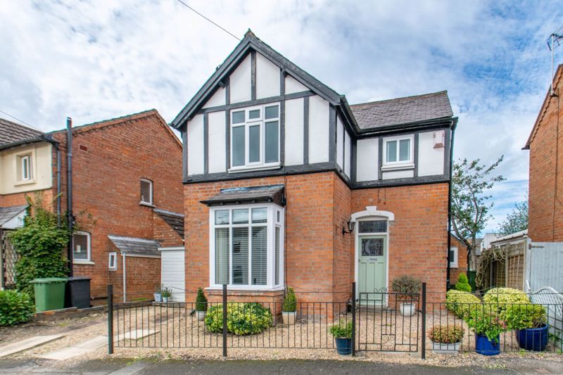 2 bed house for sale in Feckenham Road - Property Image 1