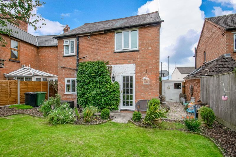 2 bed house for sale in Feckenham Road 16