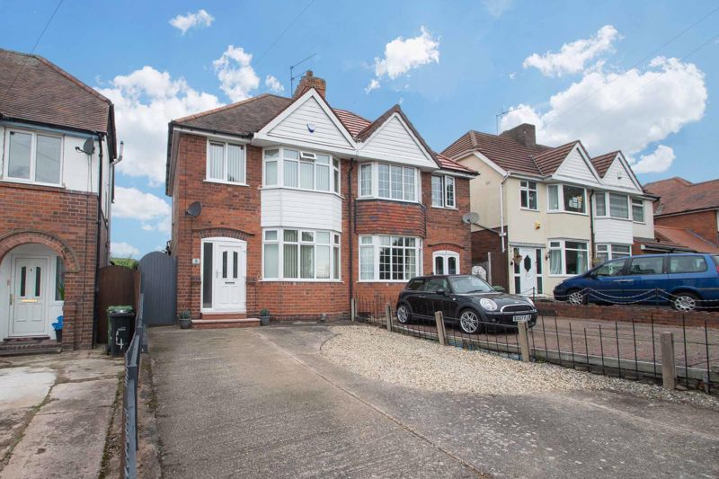 3 bed house for sale in Newfield Lane 1