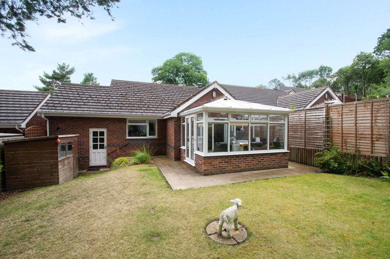 2 bed bungalow for sale in Lords Lane  - Property Image 12