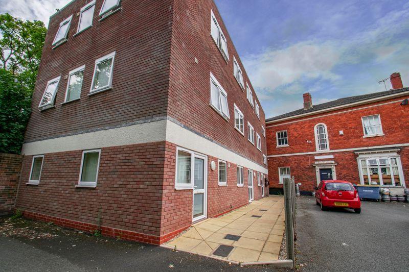 1 bed flat for sale in Herbert Street 1