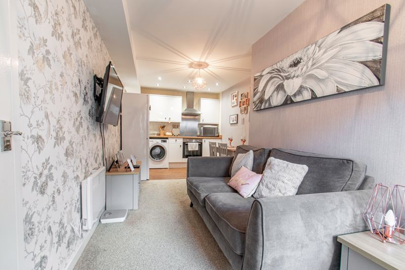 1 bed flat for sale in Herbert Street  - Property Image 3
