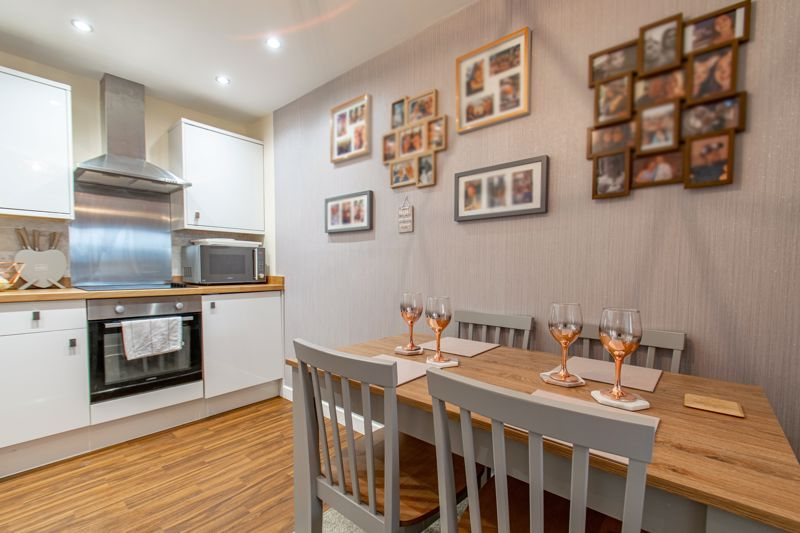 1 bed flat for sale in Herbert Street  - Property Image 6