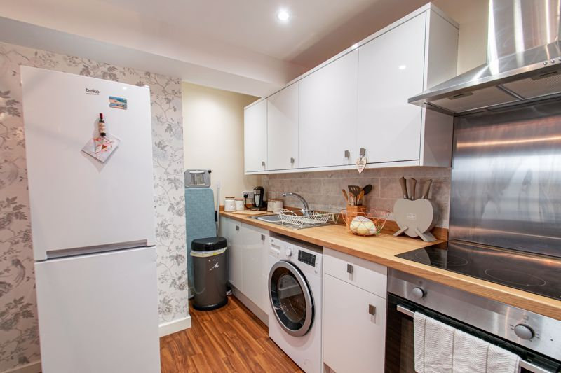 1 bed flat for sale in Herbert Street  - Property Image 7