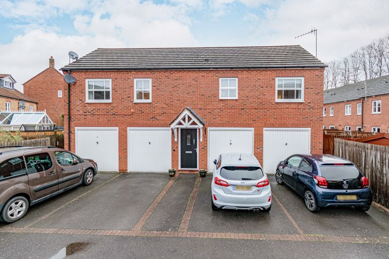 2 bed house for sale in Railway Walk - Property Image 1