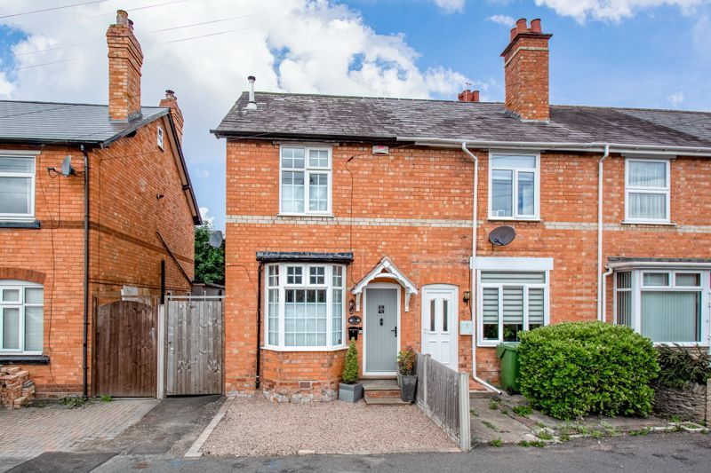 2 bed house for sale in Brook Road 1