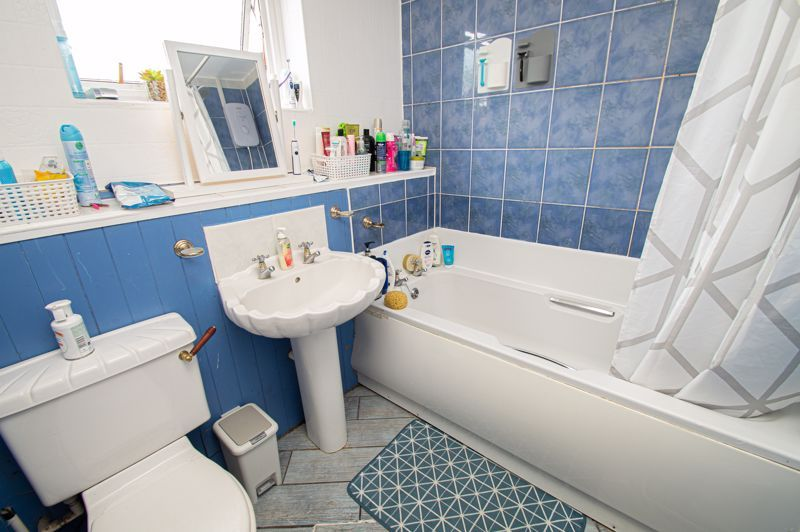 3 bed house for sale in Eathorpe Close 11