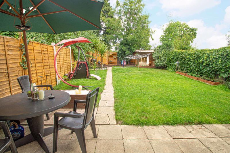 3 bed house for sale in Eathorpe Close 12