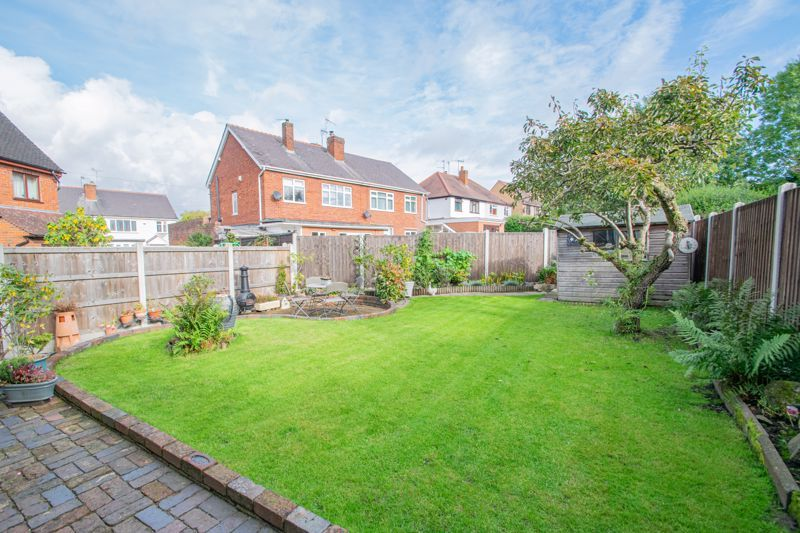 3 bed house for sale in High Haden Road 12