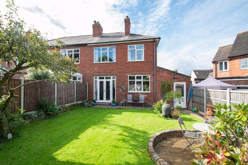 3 bed house for sale in High Haden Road 14