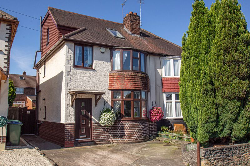 4 bed house for sale in Swan Crescent - Property Image 1