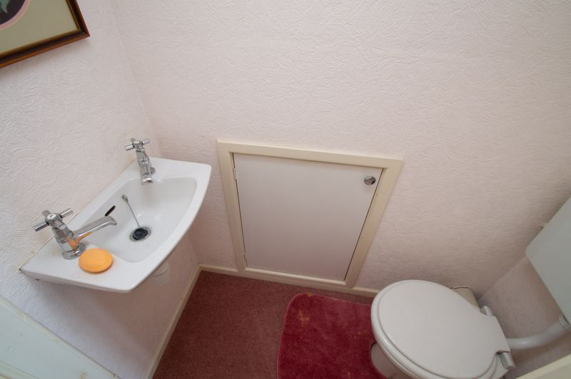 3 bed bungalow for sale in Braces Lane  - Property Image 18