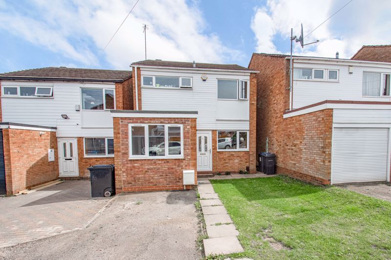 4 bed house for sale in Westhaven Drive - Property Image 1