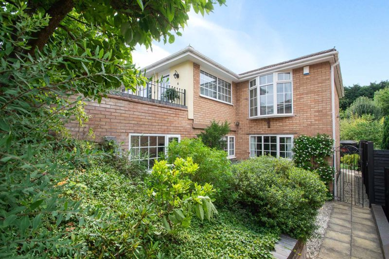 4 bed house for sale in Brockmoor Close 14