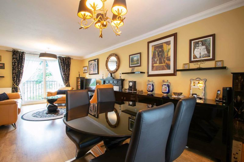 4 bed house for sale in Brockmoor Close 19