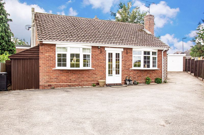 3 bed bungalow for sale in Gilbanks Road  - Property Image 1