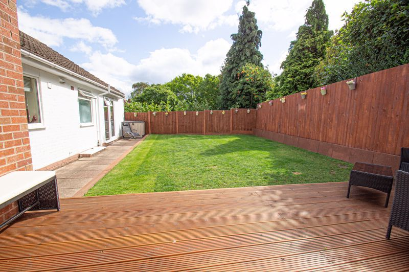 3 bed bungalow for sale in Gilbanks Road  - Property Image 11