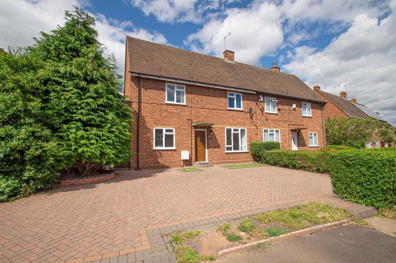 3 bed house for sale in Bishop Hall Crescent 1