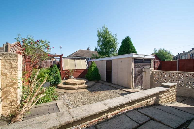 3 bed house for sale in Murcroft Road  - Property Image 12