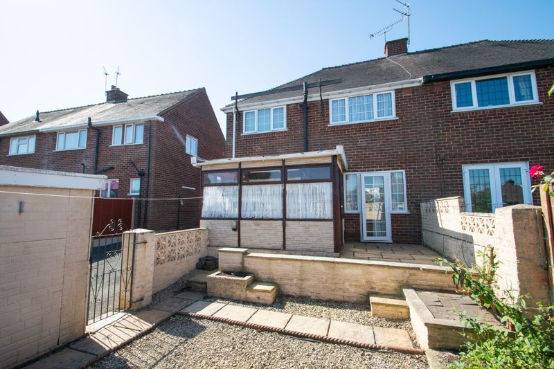 3 bed house for sale in Murcroft Road 13